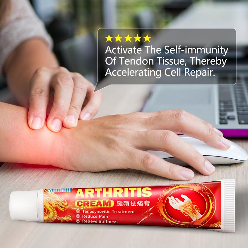 gydymas nykščio artrito