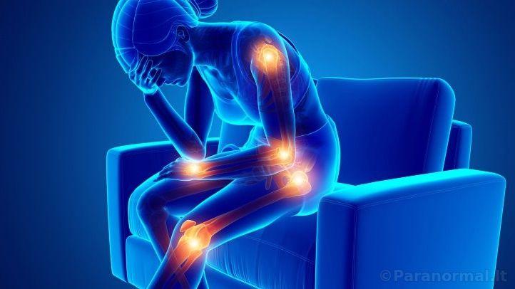 aš visiškai pamiršau apie skausmo man sąnarius artrozė į peties sąnario