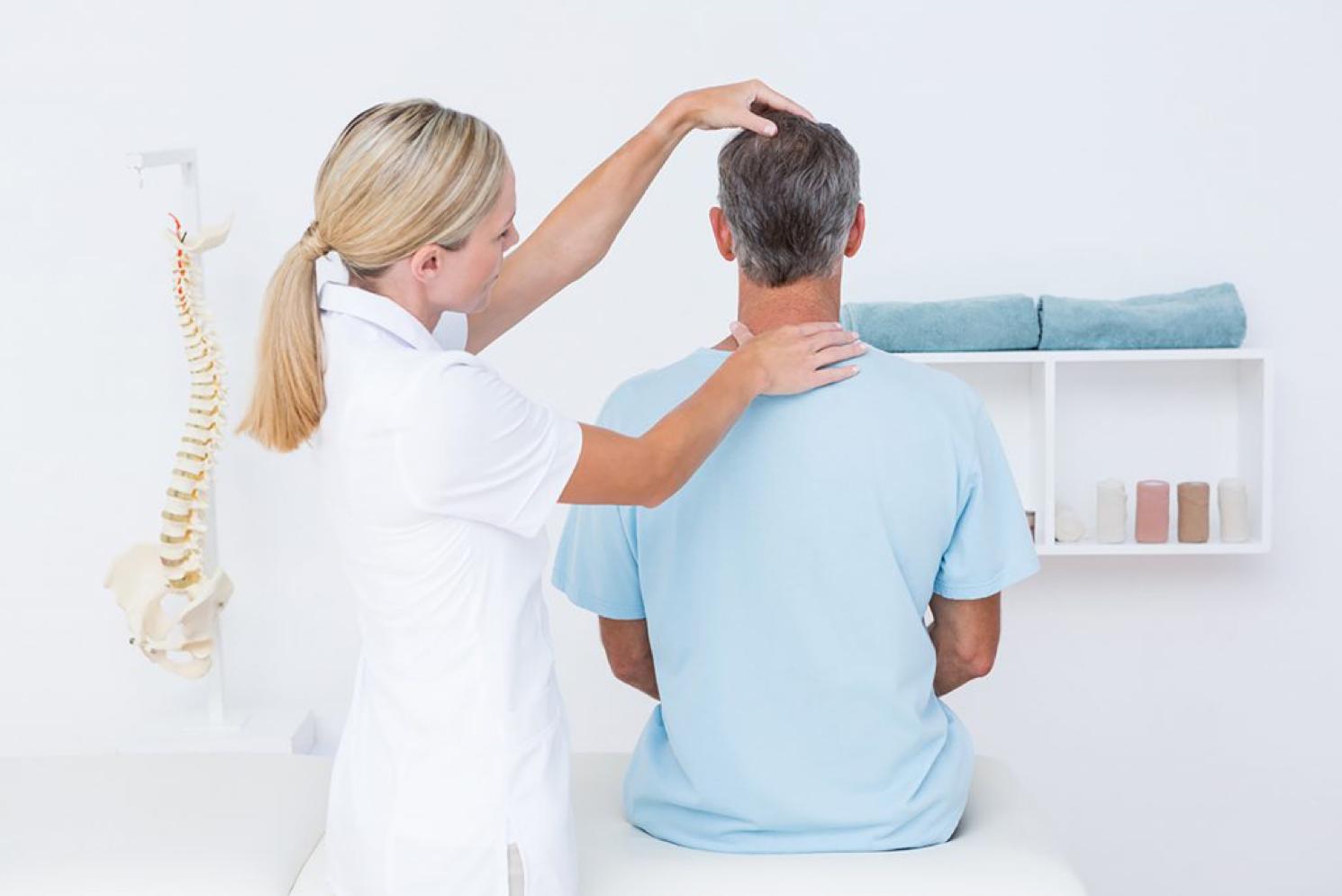 gerklės sąnarių alkūnės gydymas