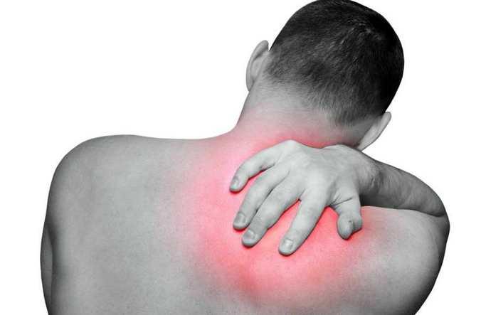 artrito pirštais poveikis