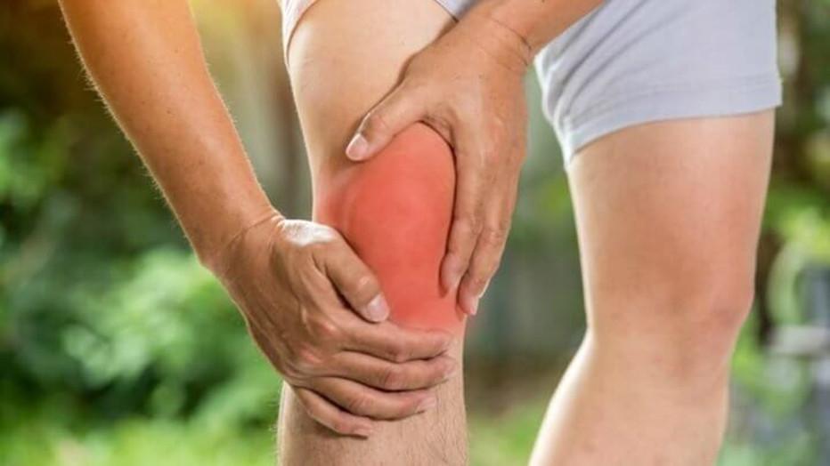 skauda bendrą dilbio gydymas agaras į sąnarių gydymo