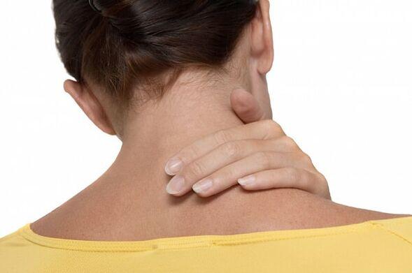 išsami tepalas už osteochondrozės gydymui osteoartrito peties sąnario pasekmės