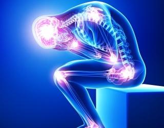 pora su skausmus sąnariuose