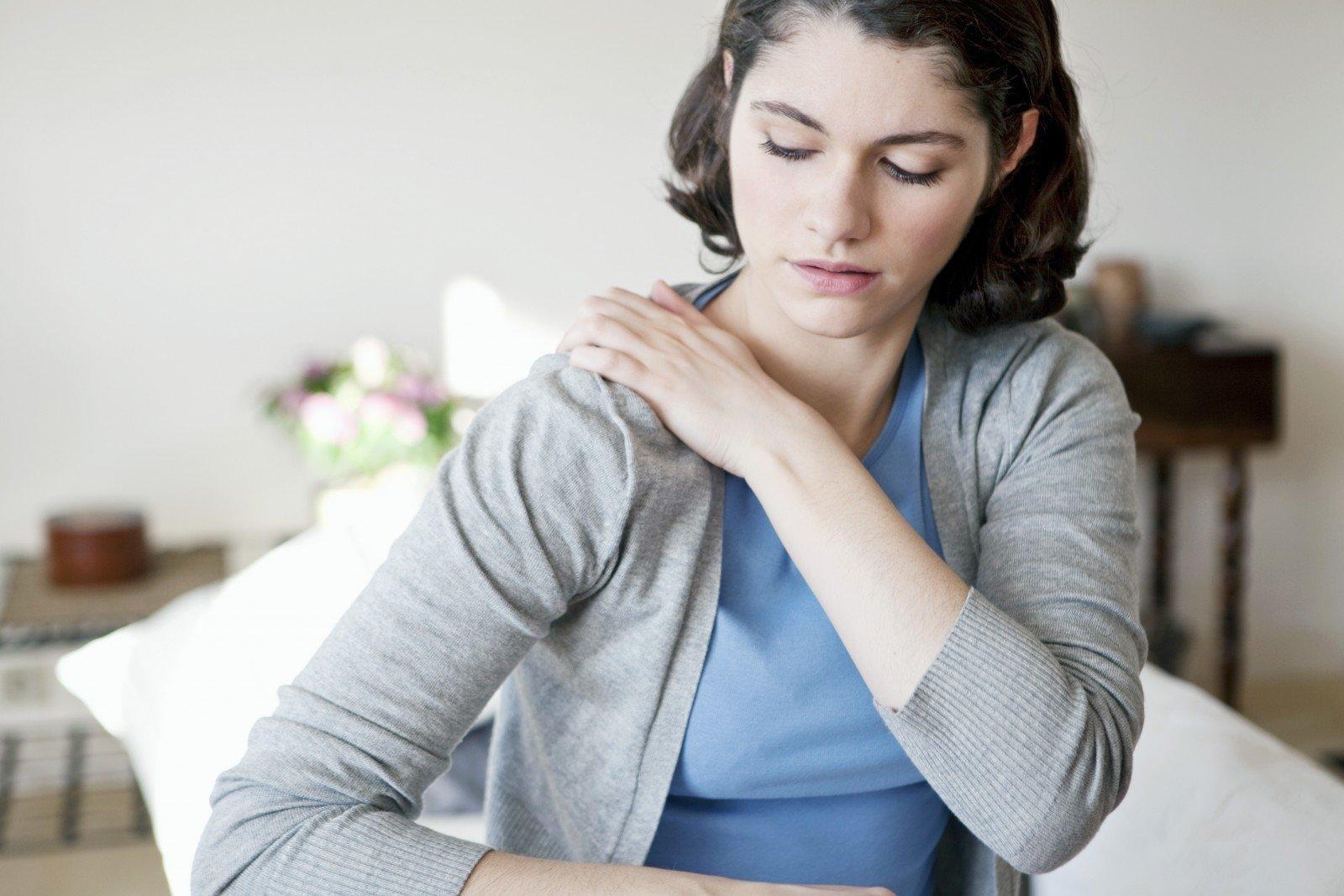 kaip nustatyti skausmo priežastį į peties sąnario
