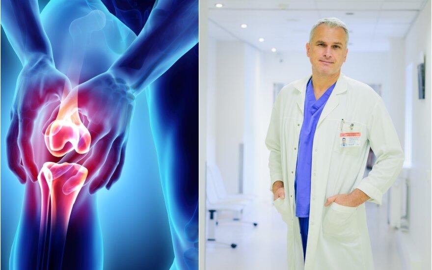 gydymas sąnarių atsiliepimai osteopathic gydymo metodas sąnarių