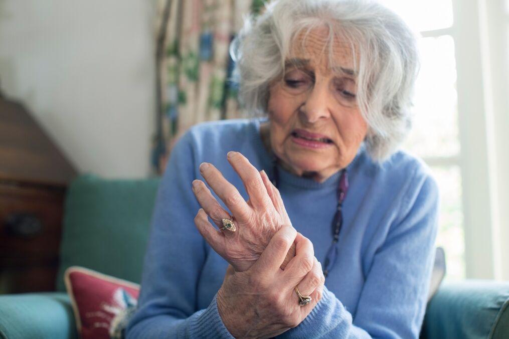 kaip išlaikyti sąnarius artrozės metu procedūros nuo sąnarių ligų