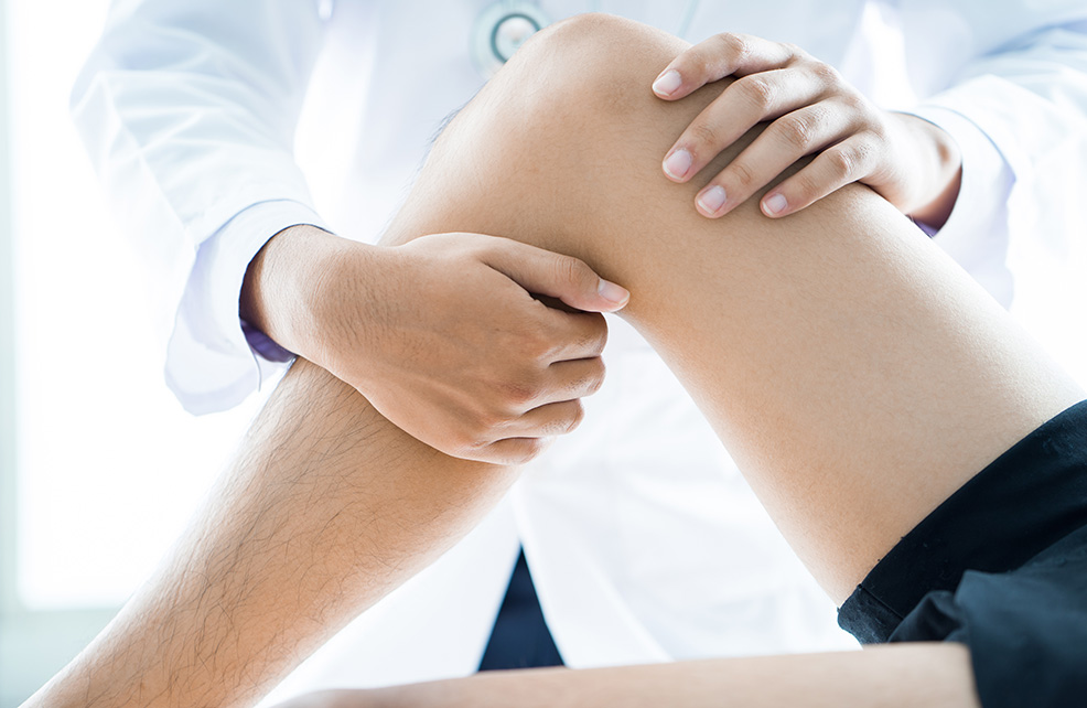nugaros skausmas ranku tirpimas