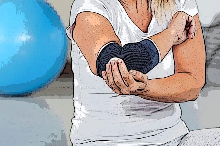 sanariu artrozes gydymas sąnarių skausmas po registratūroje