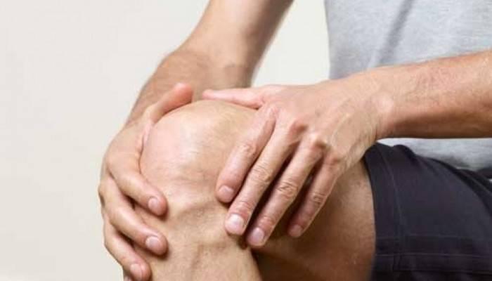 osteoartrito 2-3 šaukštai