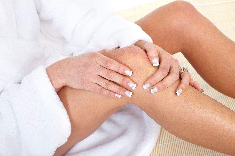 pirštų sąnarių ligos kremai nuo sąnarių skausmas
