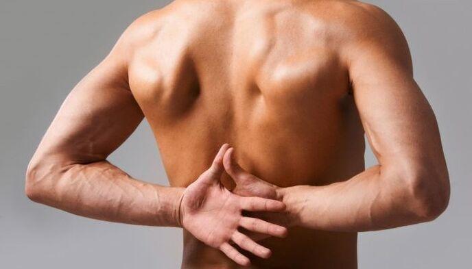 gydymas bendrų žolelėmis sąnarių skausmas žarnyno ligos