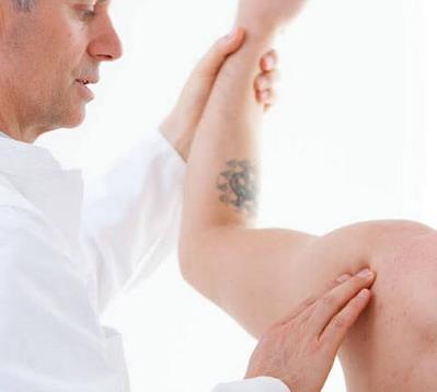 kaip atsikratyti skausmo peties sąnario namuose