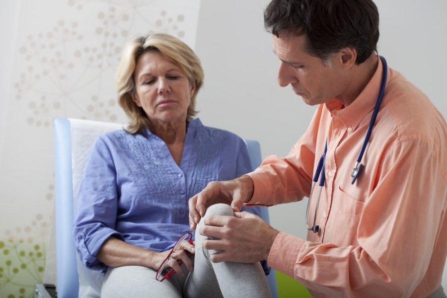ureaplasma sąnarių skausmas skausmas peties sąnario dešinės rankos su osteochondroze