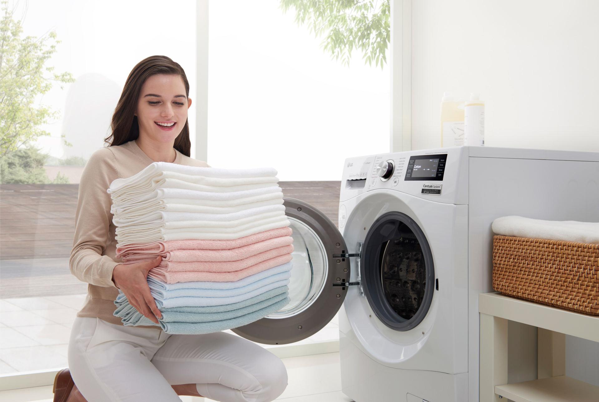 kaip išsirinkti skalbimo mašiną