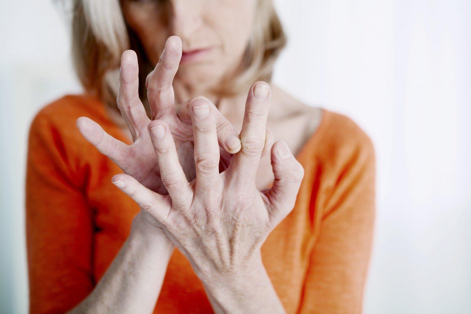 gydymas artritu sąnarių liaudies metodų