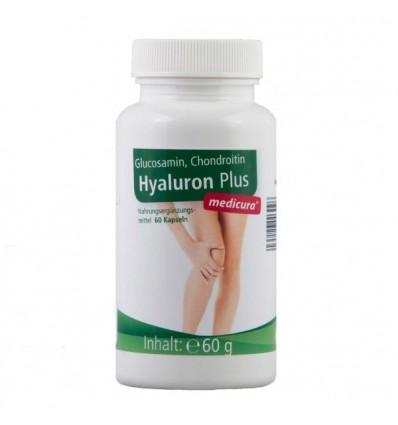 gliukozamino ir chondroitino kapsulės