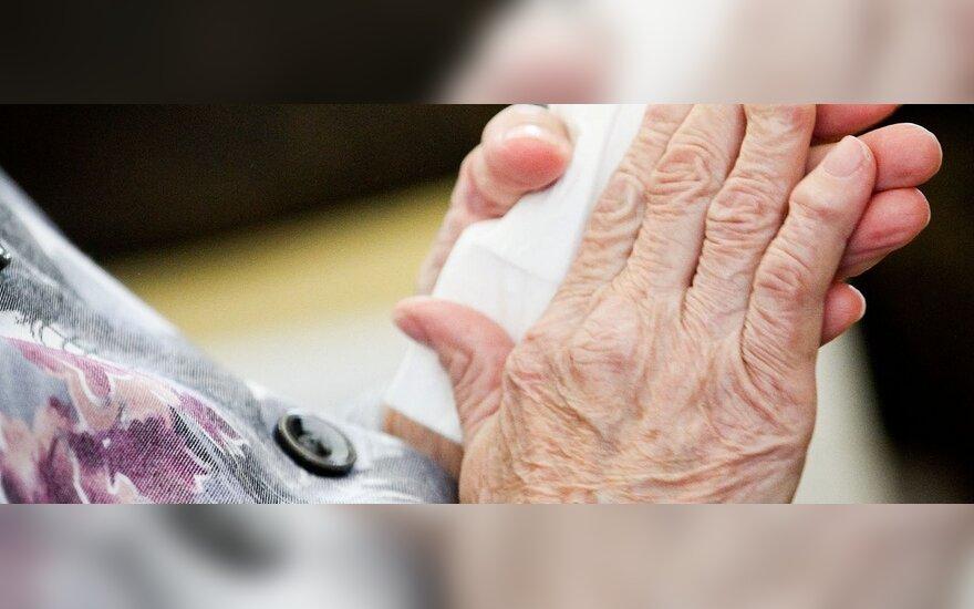 artrozė riešo gydymas sąnarių artritas artrozė