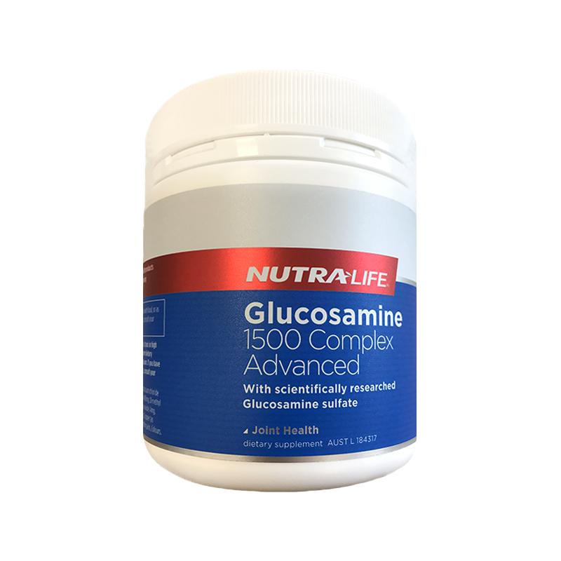 chondroitino sulfatas + gliukozamino keliu sanariu gydymas