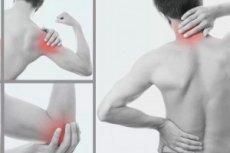 reumatinės skausmai sustava gliukozaminas chondroitino kapsulių kapsulės 60