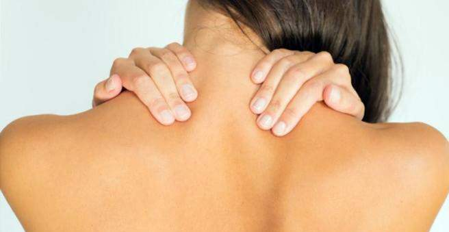 fibromialgija taskai