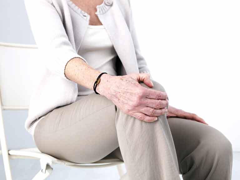 artritas apie tepalu rankas