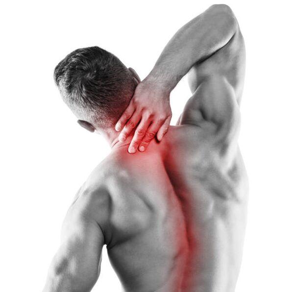 gydymas miesto bendrą artrozės liaudies metodų