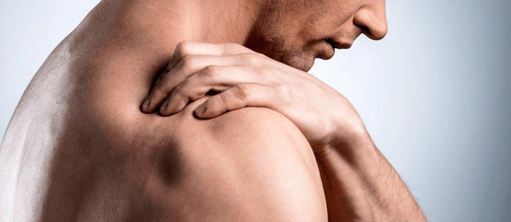 kaip veikia į petį skauda sąnarį juosmens osteochondrozė liaudies gynimo priemonės