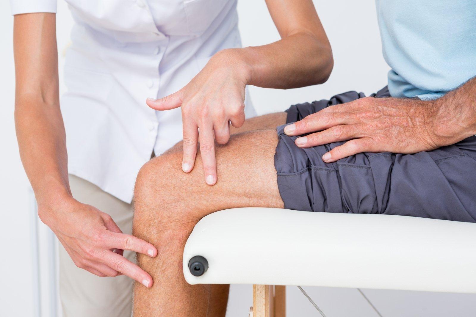 kaip pašalinti skausmą sąnariuose osteochondrozės metu