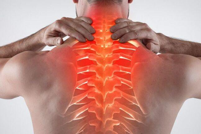 liaudies gynimo osteochondrozė atsiliepimus skausmai atsižvelgiant į klubų ir dubens sąnarių