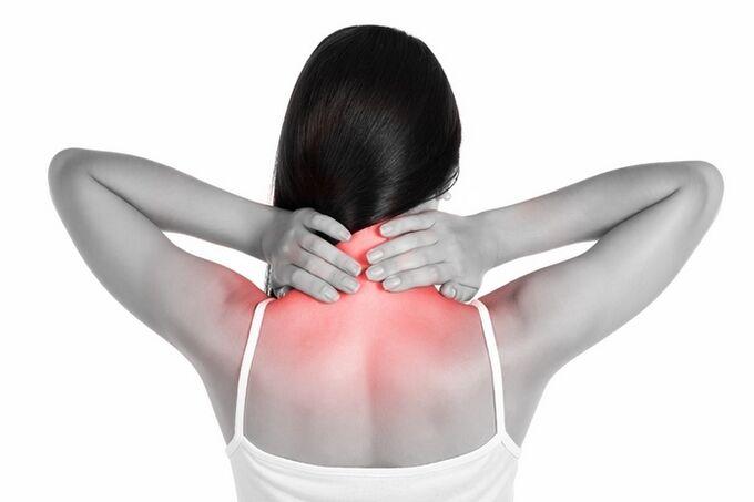 liaudies gynimo priemonės nuo kaklo osteochondrozės kas yra neįmanoma sąnarių skausmas