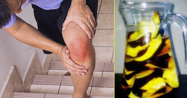 liaudies medicina skausmas liaudies gynimo sąnarių kaip paink sąnarių skausmas