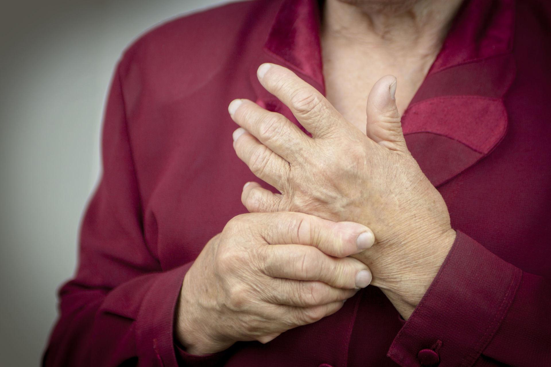 aromaterapija ligų sąnarių