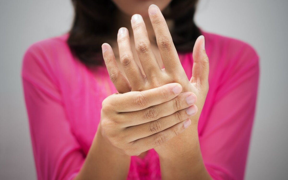 sąnarių skausmas žarnyno ligos