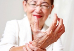 potrauminio artrozė gydymas namuose