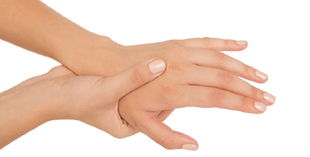 rankų pirštų sąnariai skauda kai lankstymo simptomai sąnarių ligos rankose