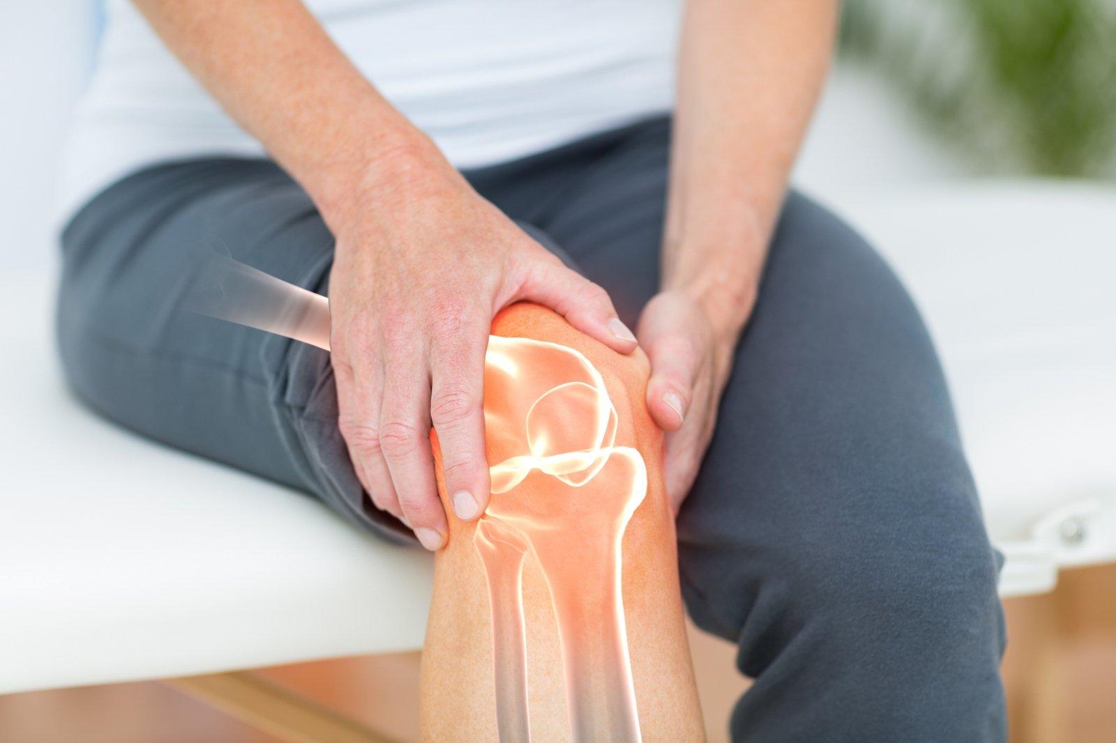 tepalas nuo skausmo sąnarių ir raumenų namuose