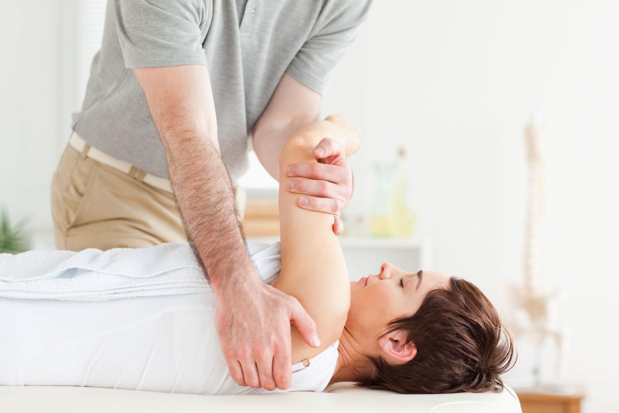 kaip sumažinti sąnarių skausmą ir kaulų