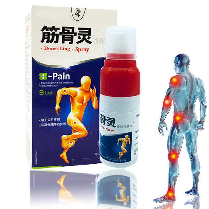 spray dėl artrozės gydymo