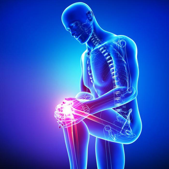 sąnarių skausmas infekcinių ligų